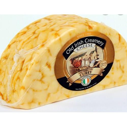 Сыр Чеддер OLD IRISH CREAMERY