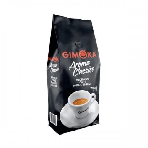 Кофе Gimoka Aroma Classico Италия 1кг