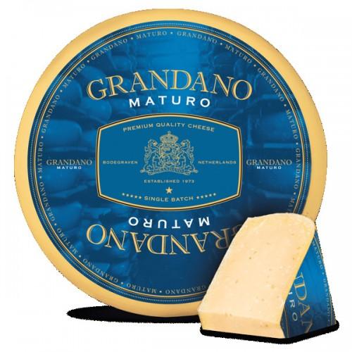 Сыр Грендано (Голландия) 1кг