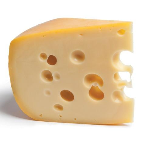 Сыр Мааздам (Польша) 1кг