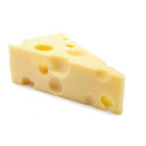 Сыр Швейцарский (Польша) 1кг