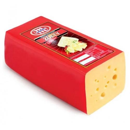 Сыр Желтый (Польша), 1кг