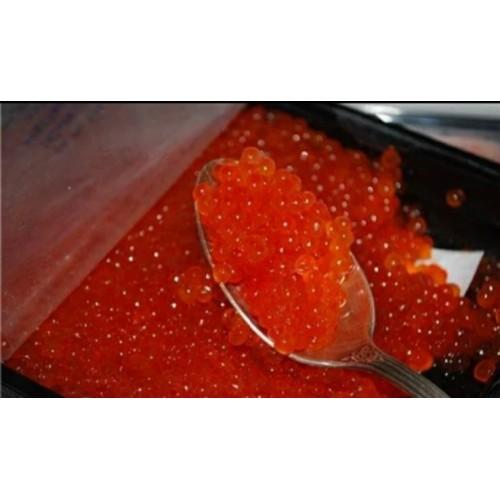 Икра красная горбуши (Украина) 0,500кг