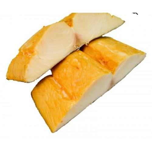 Балык масляной домашнего холодного копчения, 1кг