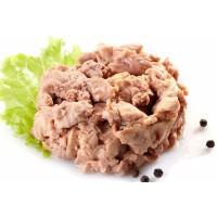 Печень трески в собственном жиру (Мурманск) 0,200кг