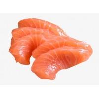 Семга мясо слабосол, 0,500кг