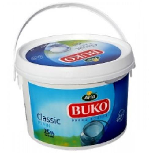 Сыр Букко (Дания), Ведро 1,5кг