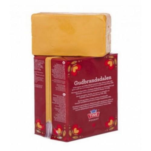 Сыр Ириска (Норвегия), 0,480кг