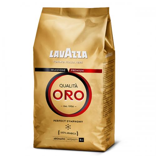 Кофе Lavazza ORO Италия 1кг