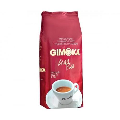 Кофе Gimoka Gran Bar Италия 1кг